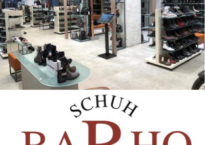 Schuh Barho | Kehl