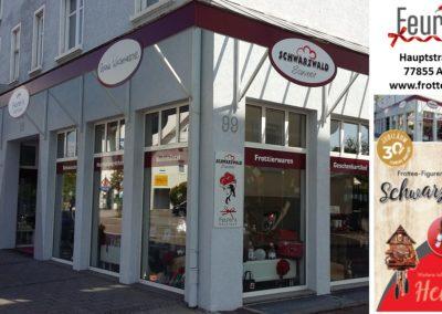Feurers Schwarzwald Boutique | Achern