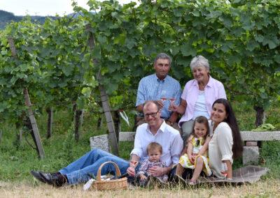 Weingut Monika Bähr | Oberkirch