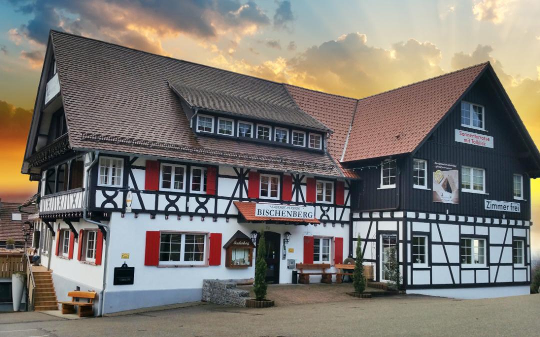 Gasthaus Bischenberg | Sasbachwalden