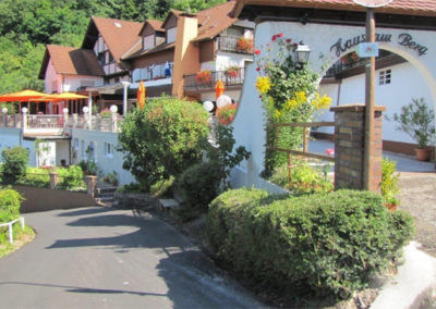 Haus am Berg – Hotel und Restaurant  | Oberkirch