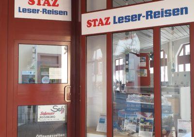 STAZ Leser-Reisen GbR | Offenburg