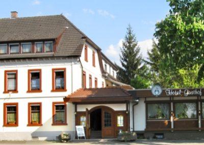 Gasthof Pfauen | Oberkirch