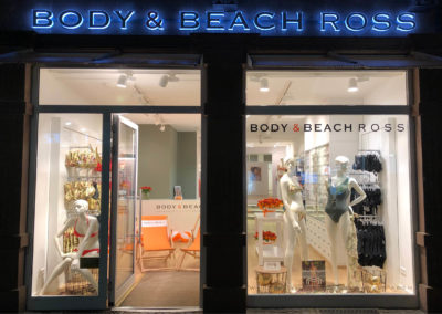 Body & Beach Ross | Offenburg
