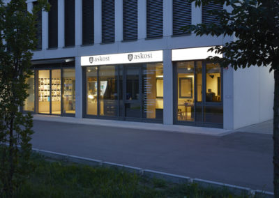 Askosi Komfort & Sicherheit | Offenburg