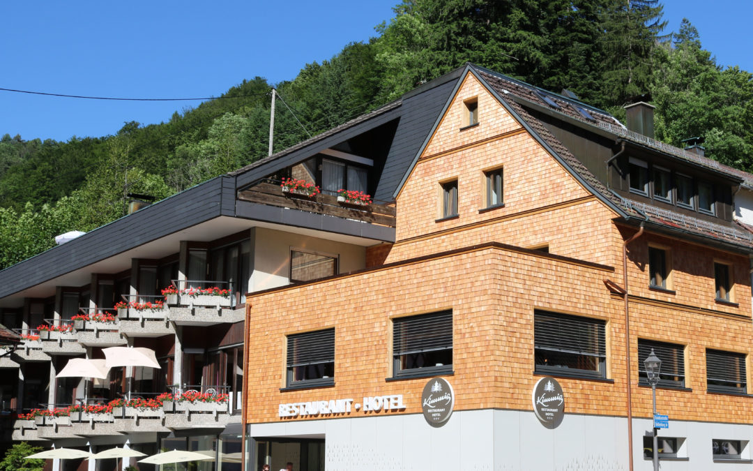 Restaurant Hotel Kimmig | Bad Peterstal