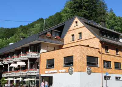 Restaurant Hotel Kimmig | Bad Peterstal