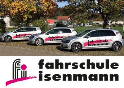 Fahrschule Uwe Isenmann | Hohberg-Diersburg