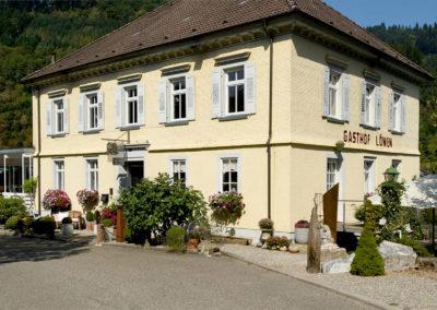 Restaurant Löwen | Wolfach-Halbmeil
