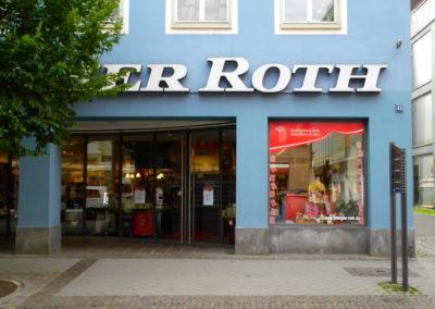 Buchhandlung Roth | Offenburg