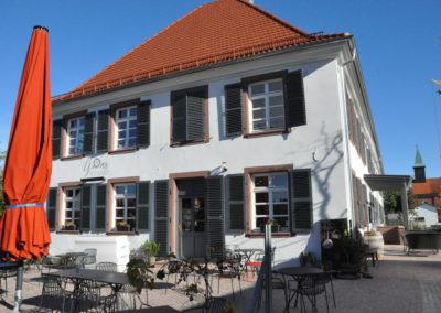 Gioias Restaurant | Rheinau