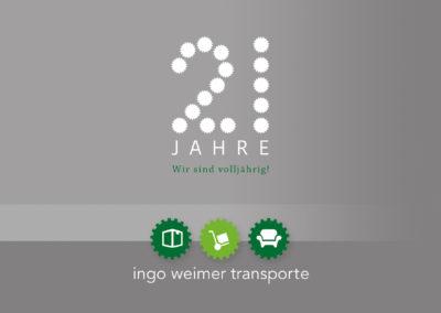 Ingo Weimer Transporte | Offenburg