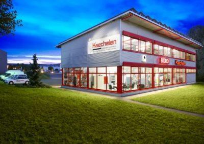 Carl Kaechelen GmbH | Offenburg-Rammersweier