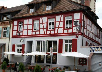 Gasthaus zum Turm | Gengenbach
