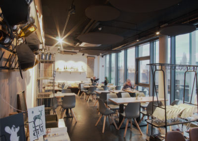 FOXX Deli/Café GmbH & Co. KG | Offenburg