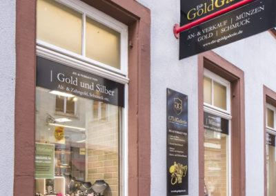 Die Goldgalerie | Offenburg