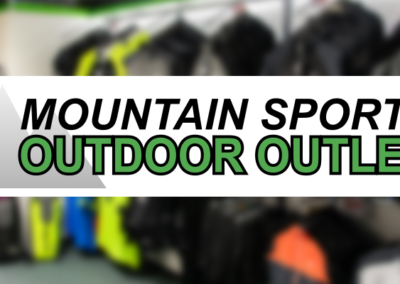 Mountain Sports Outdoor Outlet | Wolfach