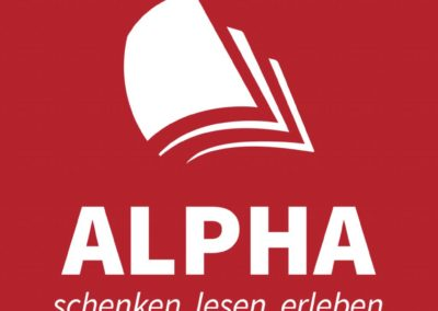 ALPHA Buchhandlung | Offenburg