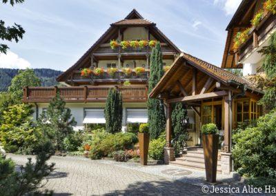 Landhotel Hirschen | Oberwolfach