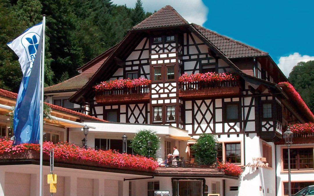 Häfner´s Flair Hotel Adlerbad | Bad Peterstal