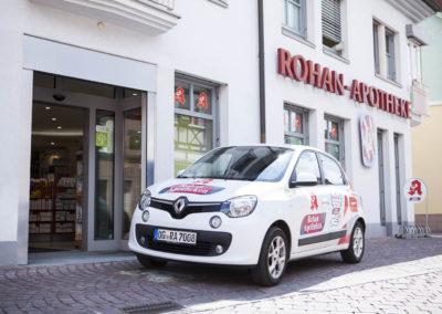 Rohan Apotheke | Ettenheim