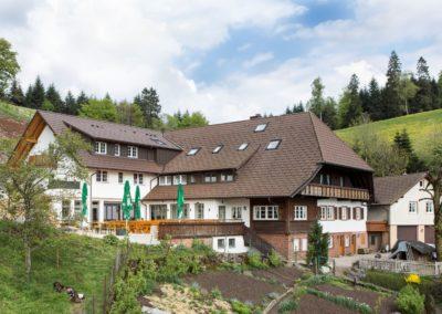Vesperstube Harkhof  | Oberhamersbach