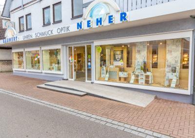 Baumert-Neher | Friesenheim