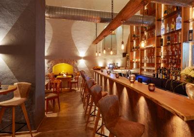 UNIKUM Bar Lounge | Appenweier