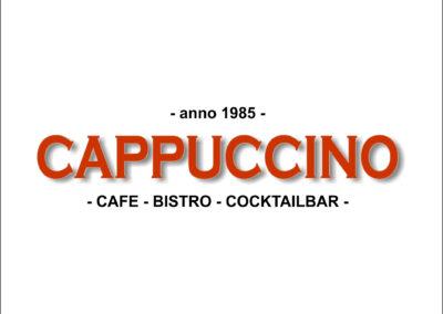 CAPPUCCINO Café – Bistro – Cocktailbar | Gengenbach