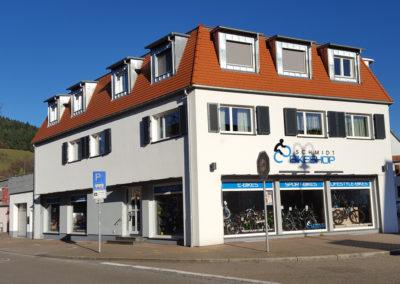 Schmidt BikeShop | Haslach