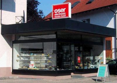 Oser-Electronic Handels GmbH | Achern