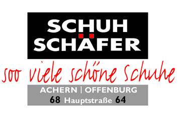 Schuh-Schäfer | Achern/Offenburg